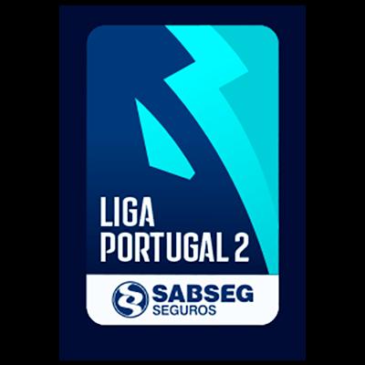 Liga Portugal 2 SABSEG
