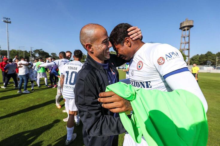 Trofense sagra-se vencedor do Campeonato de Portugal