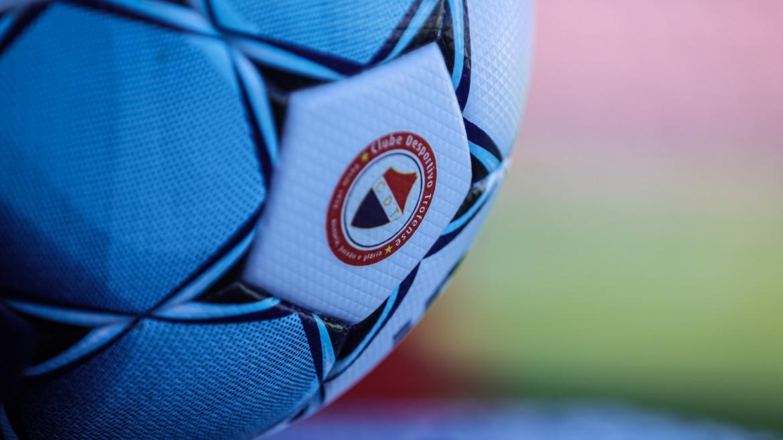 Informação de bilhetes CD Trofense vs CF Estrela Amadora