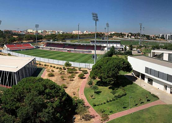 Informação bilhética | SL Benfica B – CD Trofense